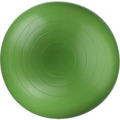 Мяч гимнастический DOKA (Фитбол), диаметр 65см зеленый