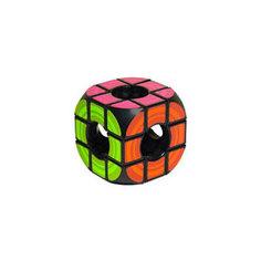 Головоломка Рубикс Кубик Рубика Пустой (KP8620) Rubiks