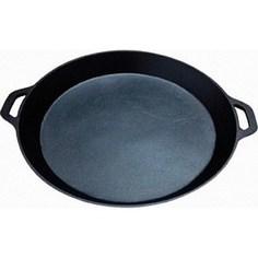 Жаровня чугун 38 см Myron cook Tradition 2 (MC9384)