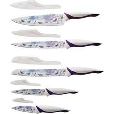 Набор ножей 5 предметов Gipfel (6769)