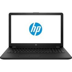 Ноутбук HP 15-bs027ur i3-6006U 2000MHz/4Gb/500Gb/15.6HD/Int: Intel HD 520/DVD-RW/DOS
