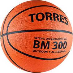 Мяч баскетбольный Torres BM300 (арт. B00017)