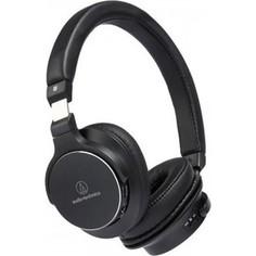 Наушники Audio-Technica ATH-SR5BT black