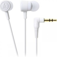 Наушники Audio-Technica ATH-CKL220 white