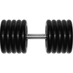 Гантель MB Barbell Профи 53,5 кг