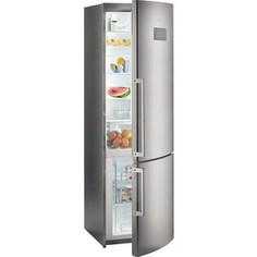 Холодильник Gorenje NRK 6201MX