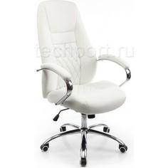 Компьютерное кресло Woodville Aragon белое
