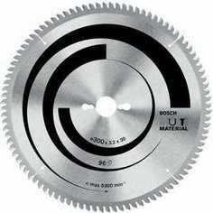 Диск пильный Bosch 216х30мм 60зубьев Multi Material (2.608.640.446)