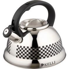 Чайник 3 л Kelli KL-4300