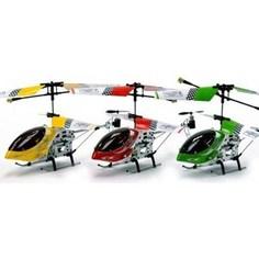 Радиоуправляемый вертолет Heng Xiang V-Max Swift Gyro Metal Body ИК-управление