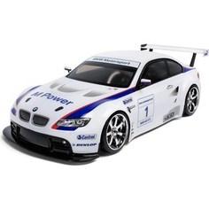 Радиоуправляемая машина для дрифта MST MS-01D BMW M3 GT2 4WD RTR масштаб 1:10 2.4G