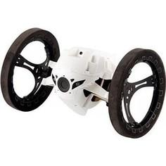 Радиоуправляемый робот-дрон Tian Long Stunt Bounce Car 2.4G