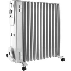 Масляный радиатор Vitek VT-2129(W)