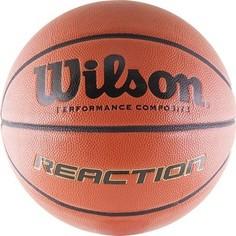 Мяч баскетбольный Wilson Reaction (р.5)