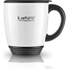 Термокружка 0.45 л LaPlaya DFD 2040 белая (560023)