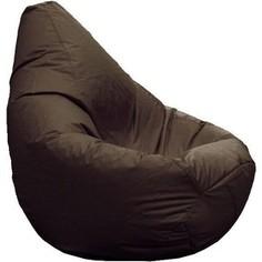 Кресло-мешок Вентал Арт Стандарт L коричневый