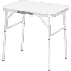 Стол складной Palisad Camping 600x450x590 столешница МДФ (69582)