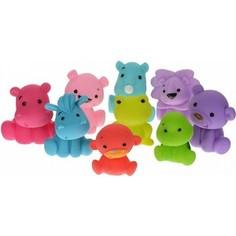 Развивающая игрушка Infantino дружные зверята (506-210С)