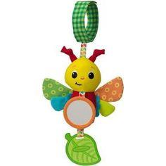 Развивающая игрушка Infantino пчелка (506-843)