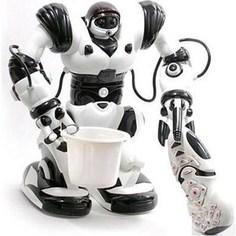 Радиоуправляемый робот Jia Qi Roboactor ИК-управление