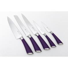 Набор ножей 6 предметов Gipfel Baron (6666)