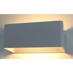 Настенный светодиодный светильник Artelamp A1422AP-1WH