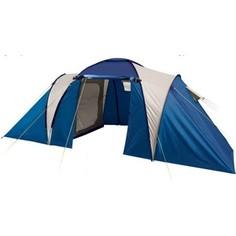 Кемпинговая палатка TREK PLANET Toledo Twin 6 (70118)