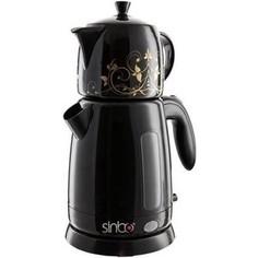 Чайный набор Sinbo STM-5700, черный
