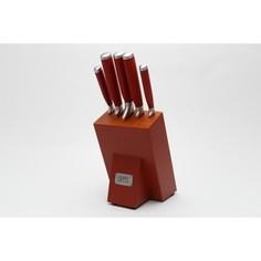 Набор ножей 6 предметов Gipfel Baron (6665)