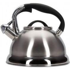 Чайник 2.6 л со свистком Regent Tea (93-TEA-28)