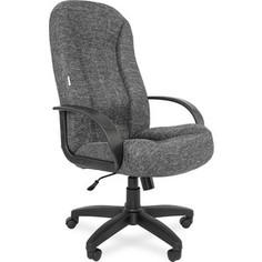Офисное кресло Русские кресла РК 185 SY серый