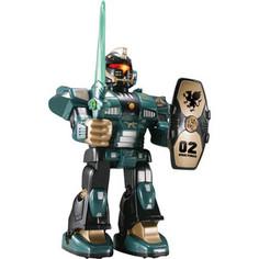 Hap-p-Kid Робот-воин (зеленый) 3571T