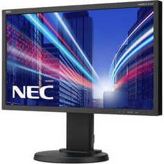 Монитор Nec E224Wi bk