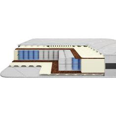 Матрас Armos Ника TFK 290 3D трикотаж 160x200