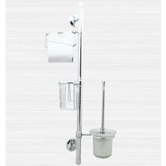 Стойка RainBowL Otel с освежителем к стене (2557)
