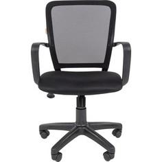 Офисноекресло Chairman 698 TW черный