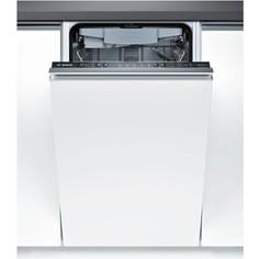 Встраиваемая посудомоечная машина Bosch SPV25FX10R