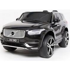 Jiajia Радиоуправляемый детский электромобиль VOLVO XC90 цвет черный - 8130.0000020