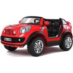 Shopntoys Радиоуправляемый детский электромобиль JJ298 Mini Cooper 12V - JJ298