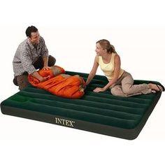 Надувная кровать Intex дауни (с66929)