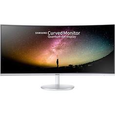 Игровой монитор Samsung C34F791WQI