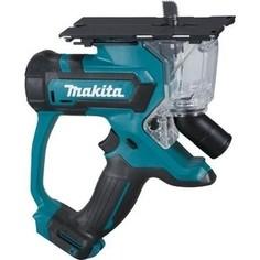 Пила для гипсокартона аккумуляторная Makita SD100DZ