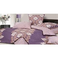 Комплект постельного белья Ecotex 1,5 сп, сатин, Респект (КГ1Респект)