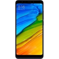 Смартфон Xiaomi Redmi 5 3Gb/32Gb Black