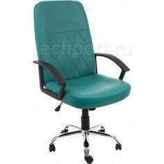 Компьютерное кресло Woodville Vinsent бирюзовое