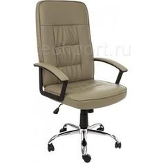 Компьютерное кресло Woodville Bravo экрю