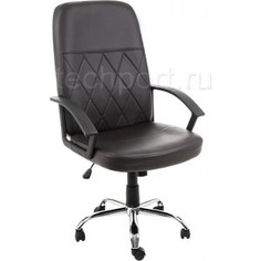 Компьютерное кресло Woodville Vinsent темно-коричневое