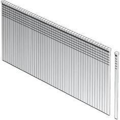 Гвозди для степлеров Novus 30мм тип J 1000шт (044-0066)
