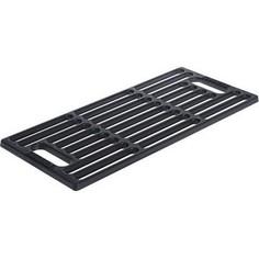 Решетка-гриль Forester Чугунная посуда 20х43см (CI-03)