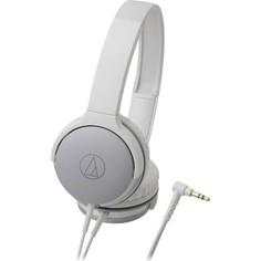 Наушники Audio-Technica ATH-AR1iS white